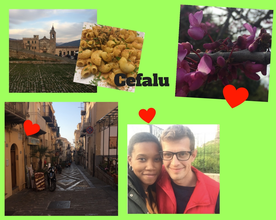 love Cefalu