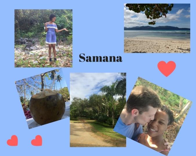 love Samana